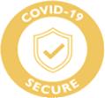 covid-19 ready